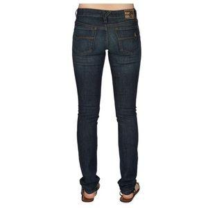 2/$40 Volcom skinny jeans